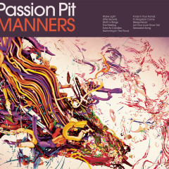 Manners - Passion Pit