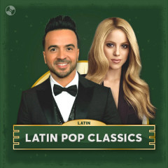 Latin Pop Classics