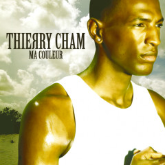 Ma couleur - Thierry Cham
