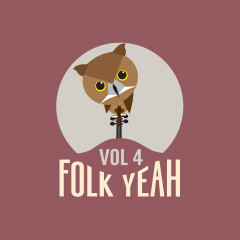 Folk Yeah! Vol. 4 - Various Artists