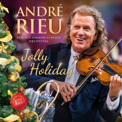 Jolly Holiday - Andre Rieu, Johann Strauss Orchestra