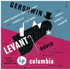 Gershwin: Second Rhapsody &