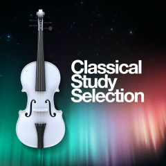 Classical Study Selection - Study Music Group