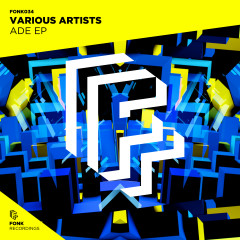 ADE EP - Various Artists