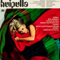Huipulla 1 - Various Artists