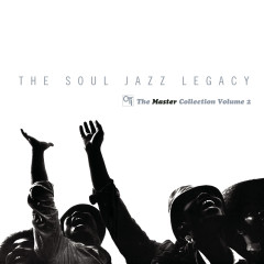 The Soul Jazz Legacy - CTI: The Master Collection Volume 2 - Various Artists