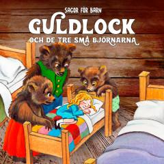 Guldlock och de tre små björnarna