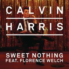 Sweet Nothing - Calvin Harris, Florence Welch