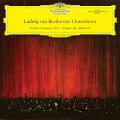 Beethoven: Overtures (Igor Markevitch – The Deutsche Grammophon Legacy: Volume 4) - Orchestre Des Concerts Lamoureux, Igor Markevitch