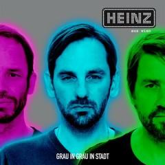 Grau in Grau in Stadt - Heinz aus Wien