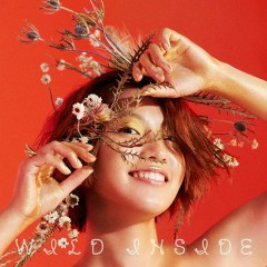 WILD INSIDE - Rihwa