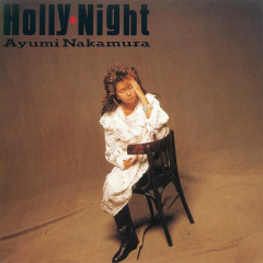 Holly Night (35th Anniversary 2019 Remastered) - Ayumi Nakamura