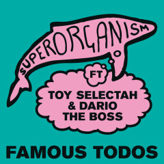 Famous Todos (Single)