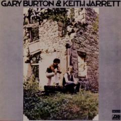 Gary Burton & Keith Jarrett - Gary Burton, Keith Jarrett