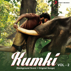 Kumki (Original Motion Picture Soundtrack), Vol. 2 - D. Imman