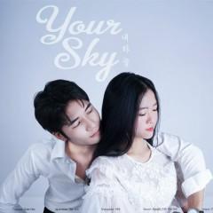 Your Sky (Single)