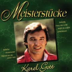 Meisterstücke - Karel Gott