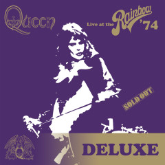 Live At The Rainbow (Deluxe) - Queen