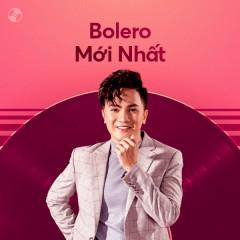 Bolero Mới Nhất - Khưu Huy Vũ, Lưu Ánh Loan, Đoàn Minh, Bảo Hân Bolero