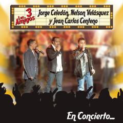 Los 3 Amigos - Various Artists