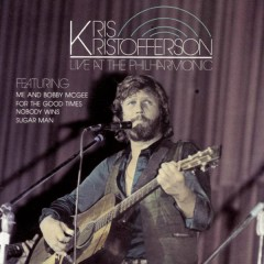 Live at the Philharmonic - Kris Kristofferson
