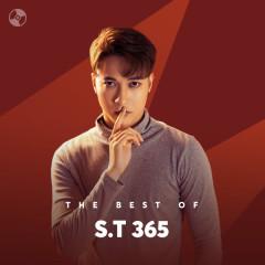 Những Bài Hát Hay Nhất Của S.T 365 - S.T Sơn Thạch