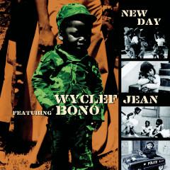 New Day - Wyclef Jean