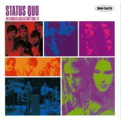 Singles Collection 66-73 - Status Quo