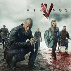 The Vikings III (Music from the TV Series) - Trevor Morris