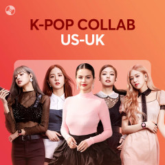 K-Pop Collab US-UK