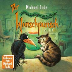 Der Wunschpunsch - Michael Ende