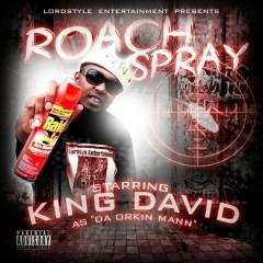 Roach Spray
