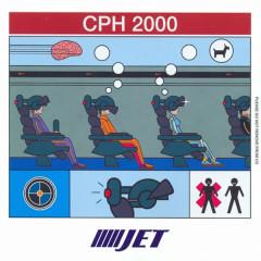 Cph 2000 - Jet