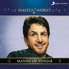 MasterWorks - Manns of Punjab