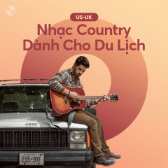 Nhạc Country Dành Cho Du Lịch - Various Artists