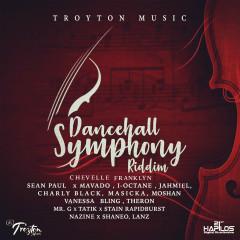 Dancehall Symphony Riddim - Various Artists