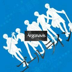 Goal Line - Argonavis