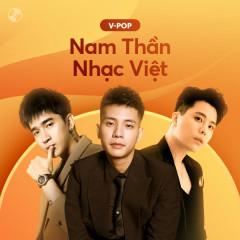Nam Thần Nhạc Việt - Various Artists