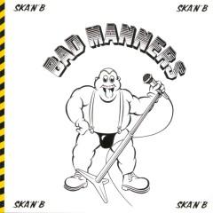 Ska 'N' B - Bad Manners