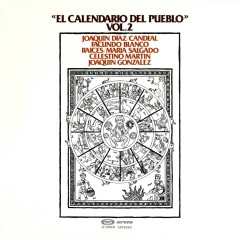 El calendario del pueblo, Vol 2 - Various Artists