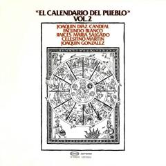 El calendario del pueblo, Vol 2 - Various Artists