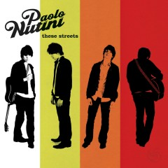 These Streets (Live in Concert) - Paolo Nutini