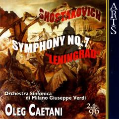 Shostakovich: Symphony No. 7 In C, Op. 60,