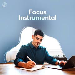 Focus Instrumental - Various Artists