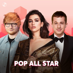 Pop All Stars - Various Artists