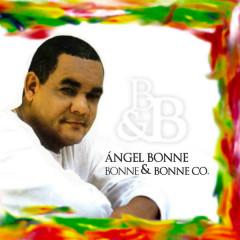 Bonne & Bonne (Remasterizado) - Angel Bonne