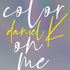 color on me - KANG DANIEL