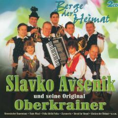 Berge Der Heimat - Slavko Avsenik und seine Original Oberkrainer