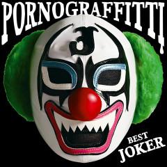 Porno Graffitti Best Joker - Porno Graffitti