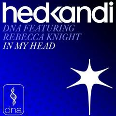 In My Head (Remixes)